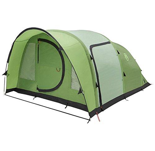 choisir une tente de camping 4 places
