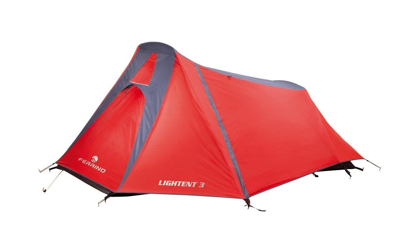 Aide pour choisir une tente de camping 3 places