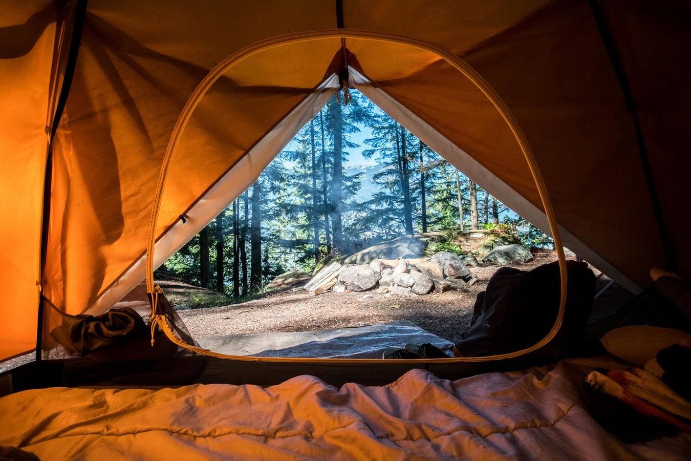 L'expérience du camping en Dordogne