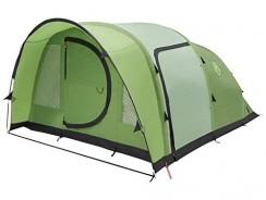 Comment choisir une tente de camping 4 places