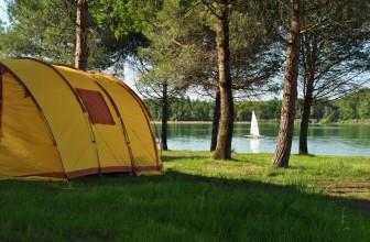 Bien choisir son emplacement de camping