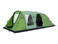 Dossier : choisir une grande tente de camping