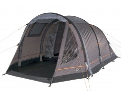 Choisir une tente de camping 5 places
